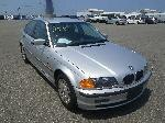 Used 2001 BMW 3 SERIES BF66308 for Sale Image 7
