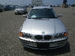 Used 2001 BMW 3 SERIES BF66308 for Sale Image 8