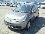 Used 2005 NISSAN NOTE BF66361 for Sale Image 1