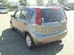 Used 2005 NISSAN NOTE BF66361 for Sale Image 3