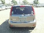 Used 2005 NISSAN NOTE BF66361 for Sale Image 4