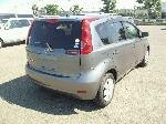 Used 2005 NISSAN NOTE BF66361 for Sale Image 5