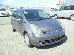 Used 2005 NISSAN NOTE BF66361 for Sale Image 7