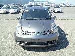 Used 2005 NISSAN NOTE BF66361 for Sale Image 8