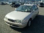 Used 1999 TOYOTA SPRINTER SEDAN BF66344 for Sale Image 1