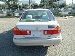 Used 1999 TOYOTA SPRINTER SEDAN BF66344 for Sale Image 4