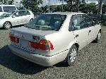 Used 1999 TOYOTA SPRINTER SEDAN BF66344 for Sale Image 5