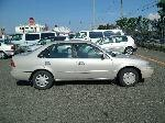 Used 1999 TOYOTA SPRINTER SEDAN BF66344 for Sale Image 6