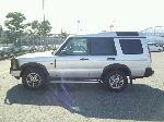 Used 2003 LAND ROVER DISCOVERY BF66374 for Sale Image 2
