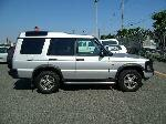 Used 2003 LAND ROVER DISCOVERY BF66374 for Sale Image 6