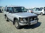 Used 2003 LAND ROVER DISCOVERY BF66374 for Sale Image 7