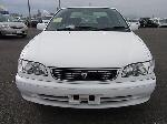 Used 2000 TOYOTA COROLLA SEDAN BF66421 for Sale Image 8