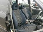 Used 1997 SUBARU FORESTER BF66412 for Sale Image 17