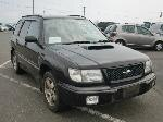 Used 1997 SUBARU FORESTER BF66412 for Sale Image 7
