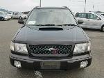 Used 1997 SUBARU FORESTER BF66412 for Sale Image 8