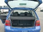 Used 2000 VOLKSWAGEN GOLF BF66397 for Sale Image 20