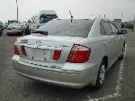 Used 2003 TOYOTA PREMIO BF66439 for Sale Image 5