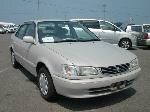 Used 1998 TOYOTA COROLLA SEDAN BF66489 for Sale Image 7
