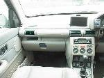 Used 2002 LAND ROVER FREELANDER BF66451 for Sale Image 22