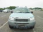 Used 2002 LAND ROVER FREELANDER BF66451 for Sale Image 8