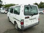 Used 2000 NISSAN VANETTE VAN BF66453 for Sale Image 3