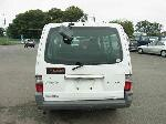Used 2000 NISSAN VANETTE VAN BF66453 for Sale Image 4