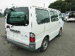 Used 2000 NISSAN VANETTE VAN BF66453 for Sale Image 5