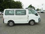 Used 2000 NISSAN VANETTE VAN BF66453 for Sale Image 6