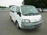 Used 2000 NISSAN VANETTE VAN BF66453 for Sale Image 7