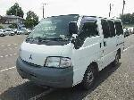 Used 2004 MITSUBISHI DELICA VAN BF66458 for Sale Image 1