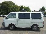 Used 2004 MITSUBISHI DELICA VAN BF66458 for Sale Image 2