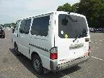Used 2004 MITSUBISHI DELICA VAN BF66458 for Sale Image 3