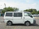 Used 2004 MITSUBISHI DELICA VAN BF66458 for Sale Image 6