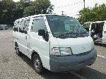Used 2004 MITSUBISHI DELICA VAN BF66458 for Sale Image 7
