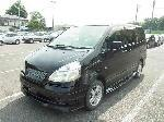 Used 2001 NISSAN SERENA BF66504 for Sale Image 1