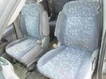 Used 2001 NISSAN SERENA BF66504 for Sale Image 18