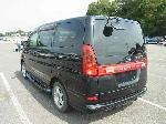 Used 2001 NISSAN SERENA BF66504 for Sale Image 3