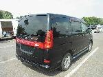 Used 2001 NISSAN SERENA BF66504 for Sale Image 5