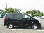 Used 2001 NISSAN SERENA BF66504 for Sale Image 6