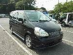 Used 2001 NISSAN SERENA BF66504 for Sale Image 7
