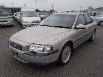 Used 2001 VOLVO S80 BF66508 for Sale Image 1