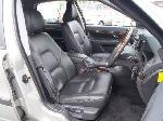 Used 2001 VOLVO S80 BF66508 for Sale Image 17