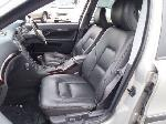 Used 2001 VOLVO S80 BF66508 for Sale Image 18
