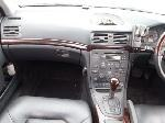 Used 2001 VOLVO S80 BF66508 for Sale Image 22