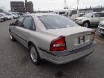 Used 2001 VOLVO S80 BF66508 for Sale Image 3