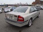 Used 2001 VOLVO S80 BF66508 for Sale Image 5