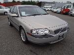 Used 2001 VOLVO S80 BF66508 for Sale Image 7