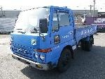 Used 1989 NISSAN ATLAS BF66512 for Sale Image 1