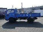 Used 1989 NISSAN ATLAS BF66512 for Sale Image 2