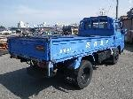 Used 1989 NISSAN ATLAS BF66512 for Sale Image 5